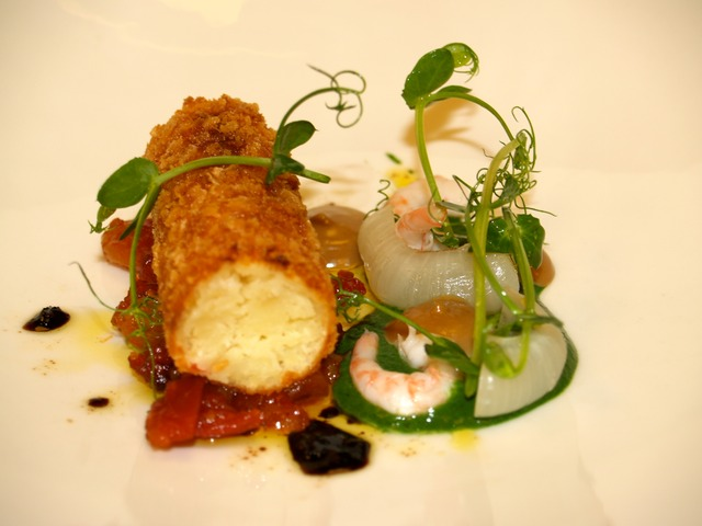 Year 2010 for Best starter fish